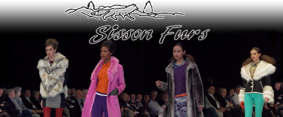 Sisson Furs and Leather - Red Deer, Alberta